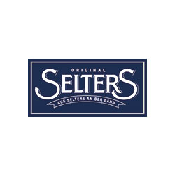 Logo, Selters